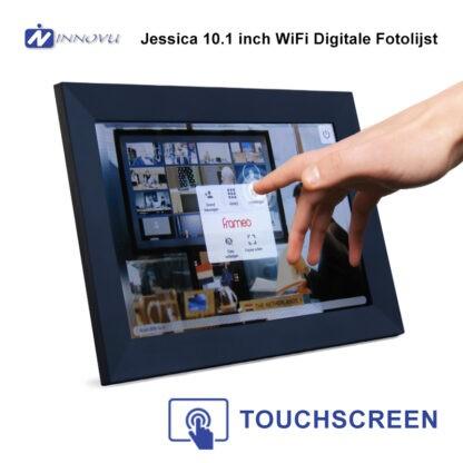 Jessica - WiFi digitale fotolijst