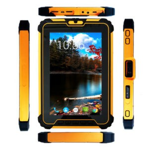 Rocky - Ruggedized Tablet